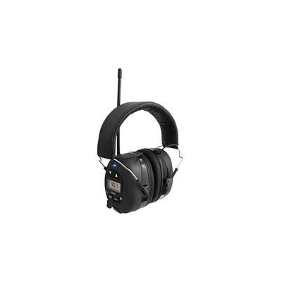 ION Tough Sounds Protection Bluetooth Headphones