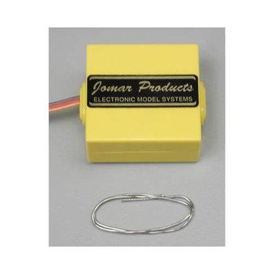 EMO1022 Dual E-Switch JR/Hitec/Z EMOM0020 ELECTRONIC MODEL SYSTEMS