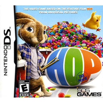 Games Hop - Nintendo DS