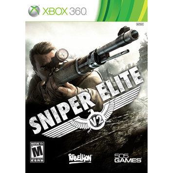 505 Games 71501146 Sniper Elite V2 X360