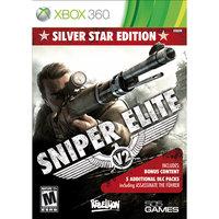 505 Games Sniper Elite V2: Silver Star Edition for Xbox 360