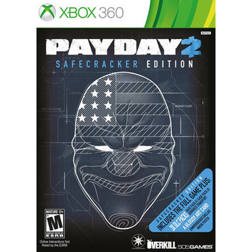 U & I Entertainment Payday 2: Safecracker Edition - Xbox 360