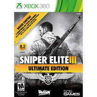 505 Games Sniper Elite Iii Ultimate Edition - Xbox 360