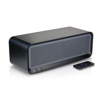 Jlab - Bouncer Wireless Bluetooth Speaker - Black