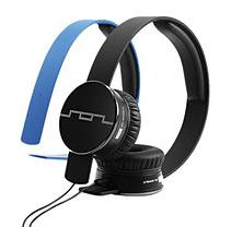 SOL REPUBLIC Tracks V8 On-Ear Headphones - Blue