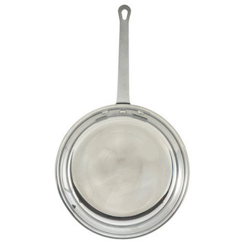 Wincous Majestic Frying Pan Size: 2.38