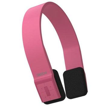 Skech Bluetooth(R) Headphones, Pink