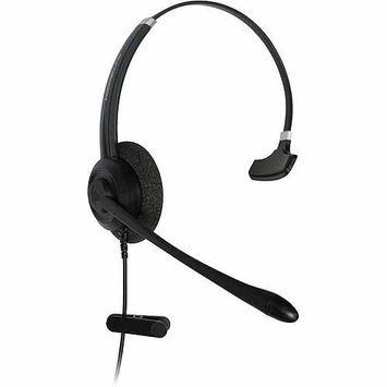 Addasound Entry Wired Monaural Headset