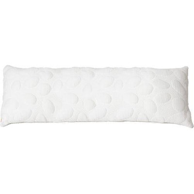 Nook Sleep Pebble Body Pillow In Cloud