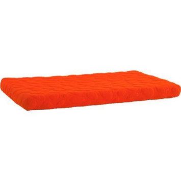 Nook Sleep Pebble Pure Crib Mattress In Poppy
