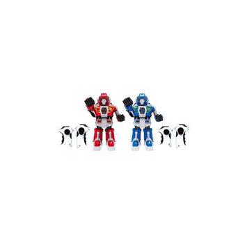 Sharper Image Large Boxing Robots (Set of 2)