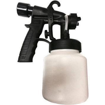 Keystone - Paint Sprayer Attachment For Keystone Fi6565-s Self-cleaning Shop Vacuums - Black