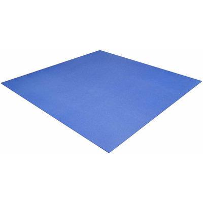 Yoga Direct Maendy Mat - 6 ft. Square Yoga Mat