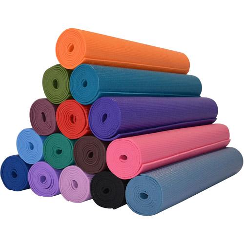 Yoga Direct Purple Yoga Mat