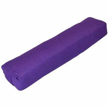 Pranayama Cotton Yoga Bolster
