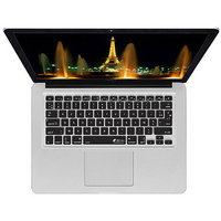 Eforcity KB Covers AZY-M-CB-2 French KBCover for MacBook