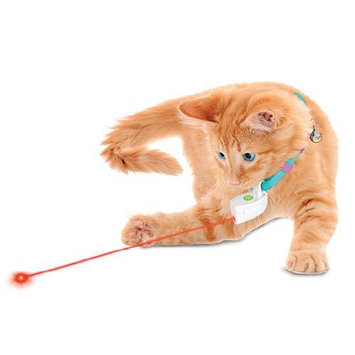 Hugs Pet Products Jaws Laser Unit with Collar Attachment