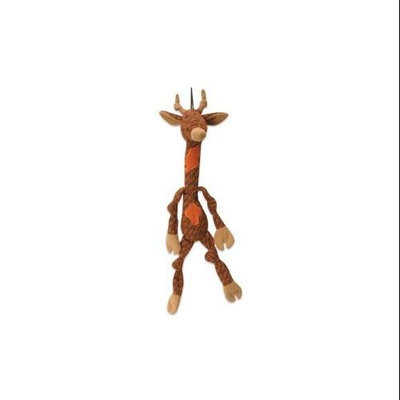 Hugglehounds Simone the Giraffe Dog Toy Regular