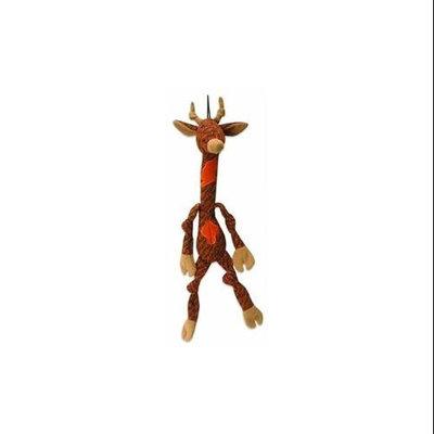 Hugglehounds Simone the Giraffe Dog Toy Wee