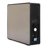 Dell Optiplex 760 Core 2 Duo 160GB HDD Desktop PC