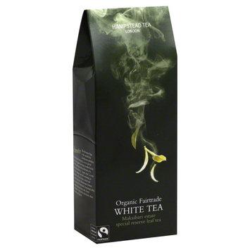 Hampstead Tea Organic Fair Trade White Tea - 1.75 oz