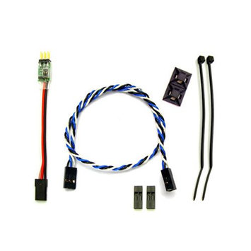 Electronic Power Switch RCL5090 RC LIGHTS