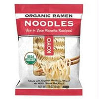 Koyo Foods KOYO Organic Ramen Noodles (12x12/1.9 Oz)