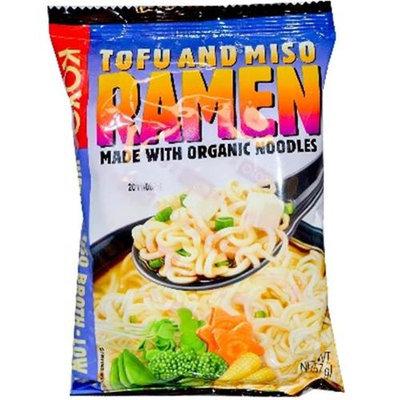 Koyo Tofu Miso Ramen - 2.1 oz