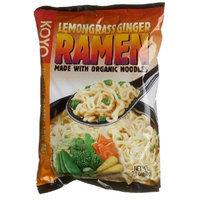 Koyo Dry Ramen Garlic & Pepper 2.1 oz
