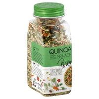 Pereg - 100 Natural Quinoa with Spinach - 10.58 oz.