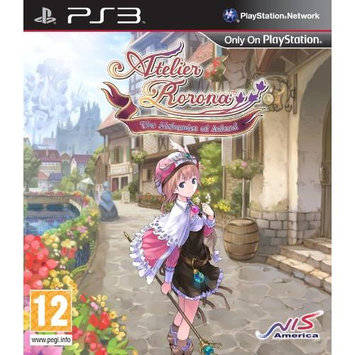 Koei Atelier Rorona: The Alchemist of Arland /PS3