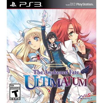 Nis America The Awakened Fate: Ultimatum - Playstation 3