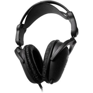 steelseries 3H VR Circumaural Gaming Headset- Black