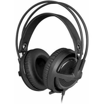 Steelseries Siberia X300 Headset - Stereo - Mini-phone - Wired - Over-the-head - Binaural - Circumaural - 6.56 Ft Cable (61358)