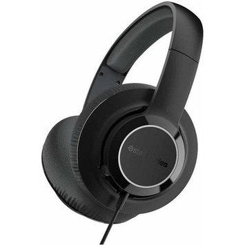 Steelseries Siberia X100 Headset - Simulated Surround - Mini-phone - Wired - Over-the-head - Binaural - Circumaural (61412)