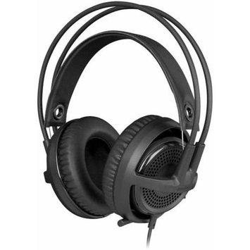 Steelseries Siberia P300 Headset - Stereo - Mini-phone - Wired - Over-the-head - Binaural - Circumaural - 6.56 Ft Cable (61359)