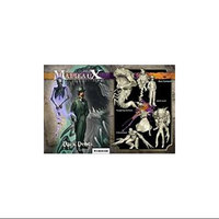 Wyrd Miniatures 20406 Neverborn Dark Debts Box Set M2E