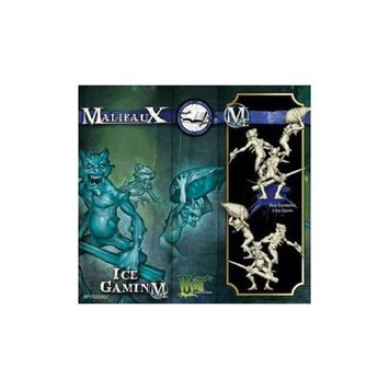 Wyrd Miniatures 20307 Arcanists Ice Gamin