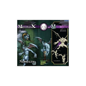 Wyrd Miniatures 20404 Neverborn Nephilim - 3