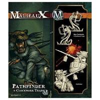 Wyrd Miniatures 20117 Guild Pathfinder Clockwork Traps M2E