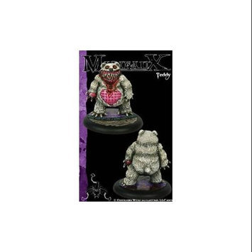Wyrd Miniatures 20411 Neverborn Teddy