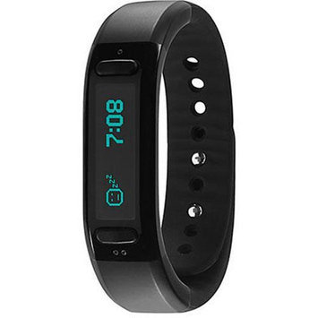 Soleus Go Fitness Band Black Activity tracker