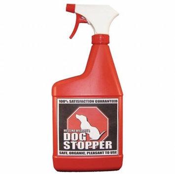 Messina QT Dog Stopper RTU W/Trigger Sprayer