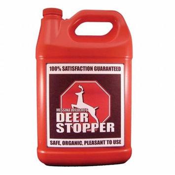 Messina Wildlife Management MWMDSU128 Messina Gal Deer Stopper RTU Repellent Refill