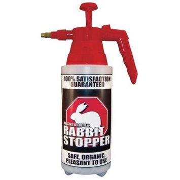 Messina Rabbit Stopper Repellent RTU Pump Spray, 35.2oz