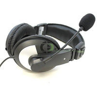 Rt Sales Over The Ear Stereo Headphones