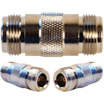 Wilson N-Female / N-Female Barrel Connector