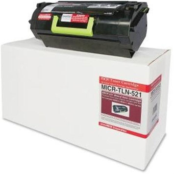 MicroMicr TLN521 Brand New Micr 52d1000 Toner Cartridge For Use In Lexmark Ms810n Ms810dn Ms810de