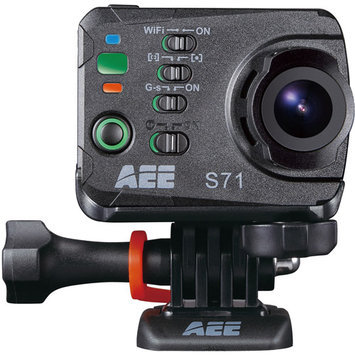 A.e.e. AEE Technology S71 Magicam Action Camera