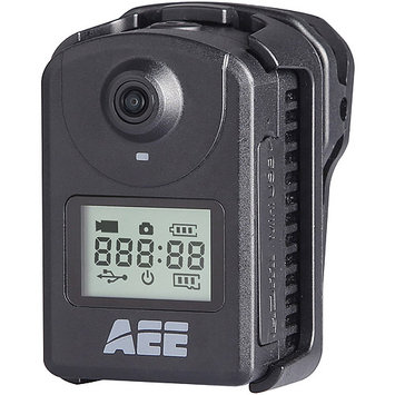 Aee Technology AEE MD10 1080p/30 Ultra Compact Wide Angle 110 Waterproof HD Action Camera